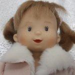 Продам куклу блондинку от Марикиты Перес
