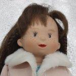 Продам куклу брюнетку от Марикиты Перес