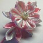 Kanzashi - японское искусство создания красоты...