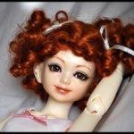 UNOA Chibi - Gentaro Araki dolls (Alchemic Lab)