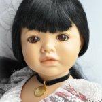 Principessa Brenda (Бренда) от Готц/Gotz автор Carin Lossnitzer 97 г.