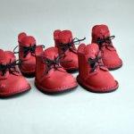 Обувь для кукол Gotz, вихтель от Rosemarie Muller, Саша Моргентайлер, Наттерер Фануш от Gotz