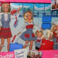 Travelin Sisters Giftset