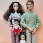 Семья Счастливых соседей -Happy family neighborhood