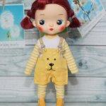 Продам комплект для кукол Holala,Mzzm и подобных