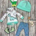 Продам комплект для кукол Holala,Mzzm и подобных(обувь не продается)