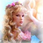 Мечты и Грезы от кукольного мастера из США. Куклы Патрисии Роуз (Patricia Rose dolls)