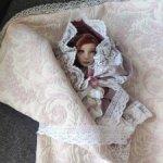 Чехол для кукол 30 см - 65 см