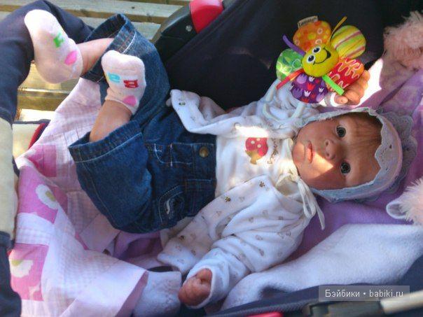 Куклы Реборн изготовление своими руками фото мастера