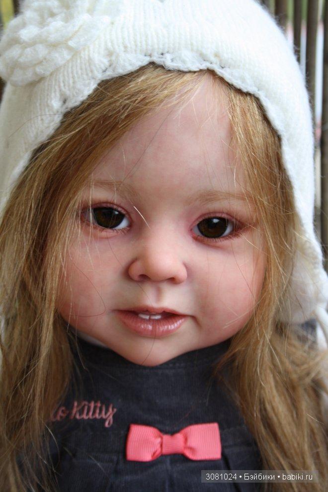 кукла реборн,реборн,кукла,Бонни,Кукла реборн Натальи Веч,Наталья Веч