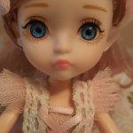 Мини куколка Adollya