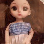 Милая куколка Funny Girl