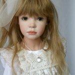 Куклы из новой коллекции 2014 года Софии и Генри Заверужински