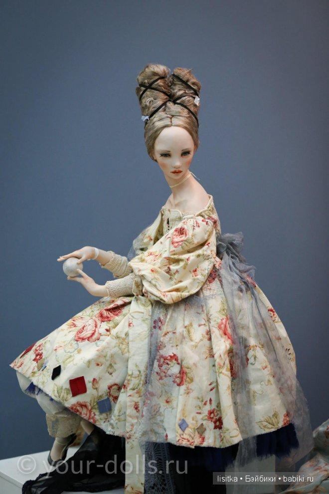 Кукла метлушка мастер класс 117