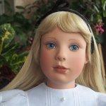 """Алиса из Страны Чудес Вирджинии Эрлих Тюрнер. """"Alice in Wonderland"""" by Virginia Ehrlich Turner"""