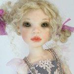 Новая коллекция кукол БЖД 2016 от Софии и Генри Заверужински