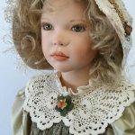 Новая коллекция кукол Софии и Генри Заверушински 2016 года, Zawieruszynski Collection 2016