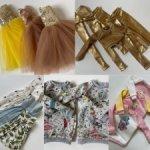 Одежда на Минифи, мсд БЖД, Мукла: толстовки, платья, джинсы, майки