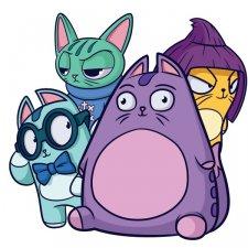 Фигурки котят Lost kitties от Hasbro