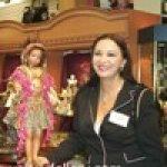 Сильвия Везер (Sylvia Weser) - это Микеланджело в мире кукол, часть 3