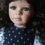 Неповторимая и загадочная Малена от Люси Даале, Lucy Daale