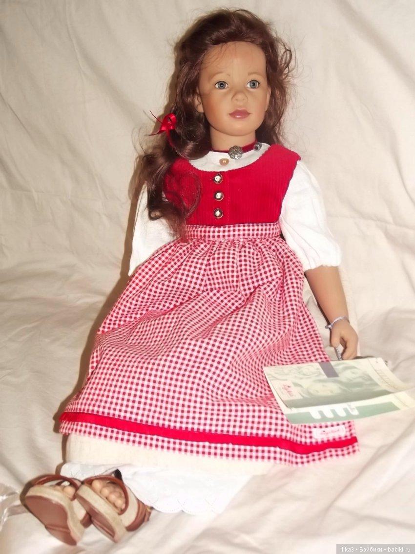 после куклы илзе випплер картинки вкус удивительный