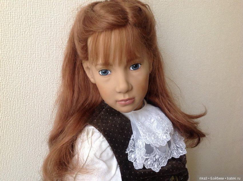 Кукла наследника тутти фото был