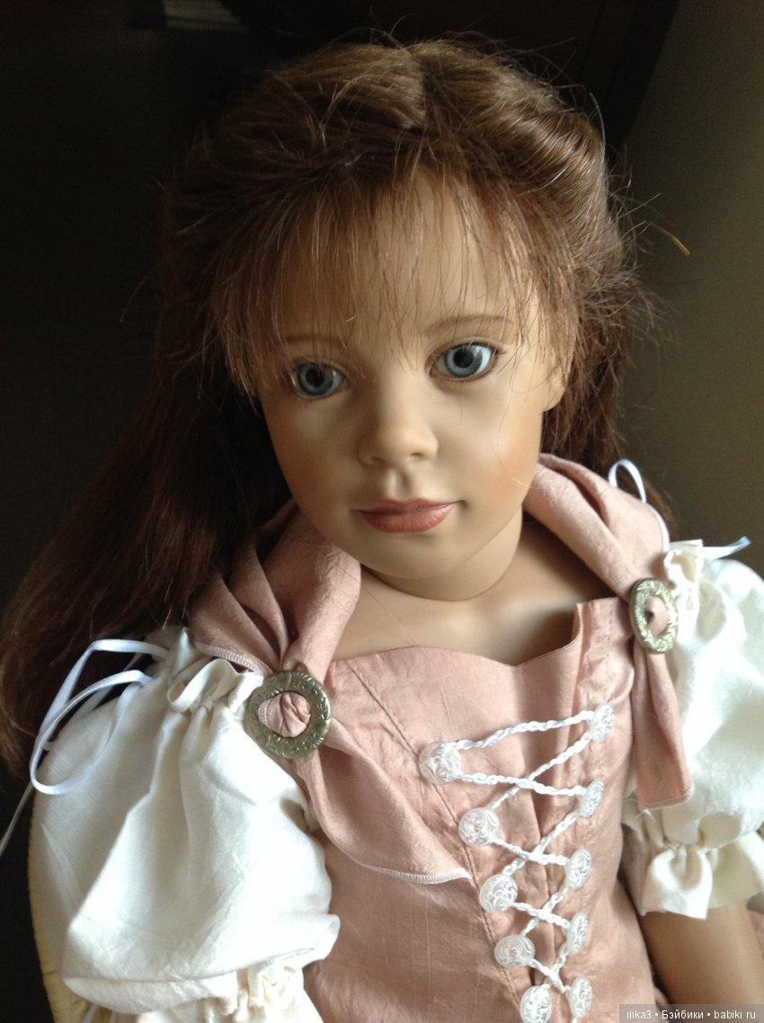 случае куклы илзе випплер картинки она покрывает