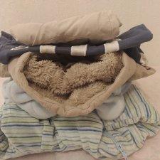 Одежда для мальчика Реборн