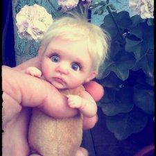 Малыши. Куколки Горшковой Юлии