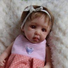 Надюша - малышка декабря