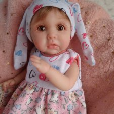Дашуня - малышка февраля