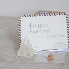 Продам сменные части Fairyland: руки для Pukipuki и корону от Realfee Luna