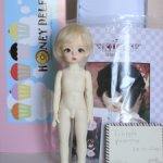 Продам тело yo-sd от Luts Honey Delf (Type 3)  в нормале