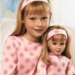 """Замечательные игровые куклы-уникаты """"My Twinn"""""""