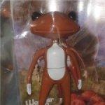 Лягушка Papen Bochart 14,5 см Wonder frog