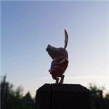 Фигурка свинки Оливии от Spin Master