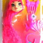 Запчасти от куклы Cave Club Эмберли