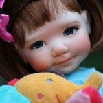 Bailey MM-46 в файр от Meadow dolls