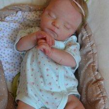 Маленькое спящее чудо