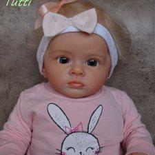 Малышка из молда Тутти, Tutti by Natali Blick