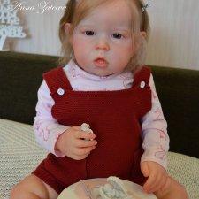 Малышка из молда Лиам от Бонни Браун
