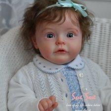 Малышка Сью Сью (Sue-Sue by Natali Blick!)