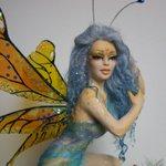 Авторская кукла Купава