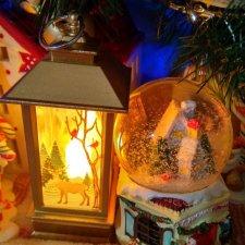 С Праздником! С Рождеством Христовым