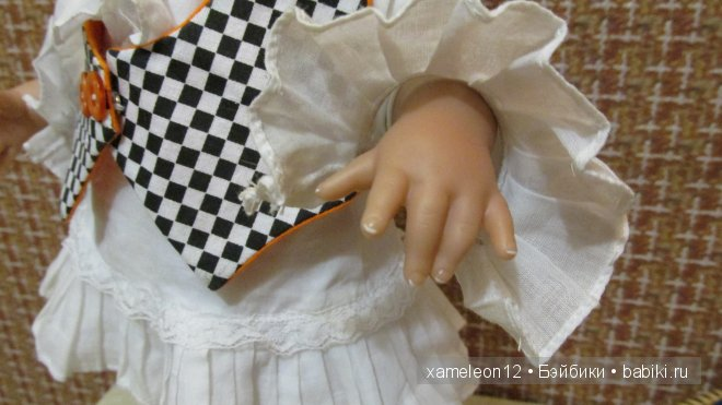 Малышка от Jan McLean - Georgie