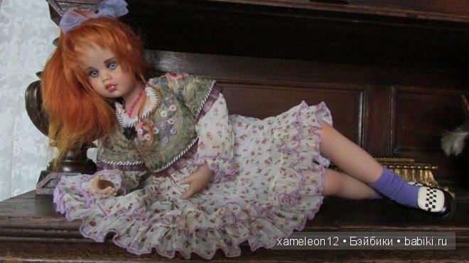 Лили 2 (Lilly II) от JAN MCLEAN