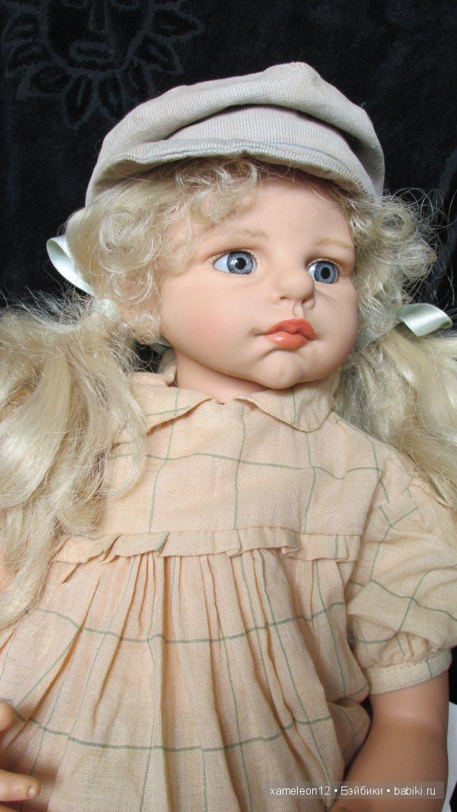 малышка Mima от Martha Pineiro