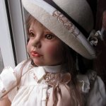 Коллекционные куклы Martha Pineiro dolls, Марта Пинейро