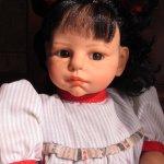 Baby me от Martha Pineiro